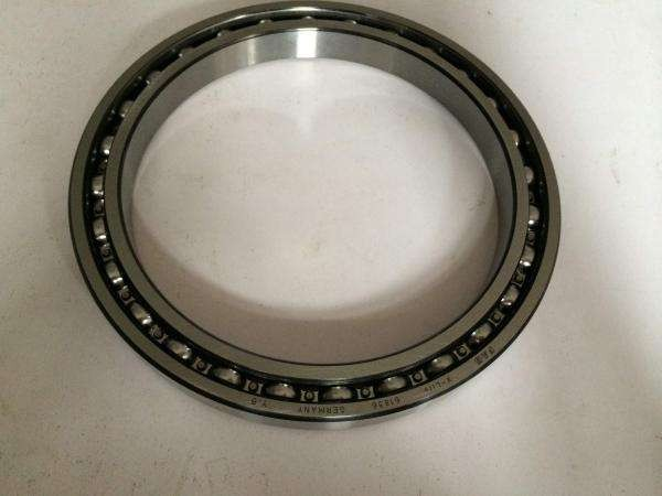 35 mm x 85 mm x 36 mm  KBC SDA0111 angular contact ball bearings