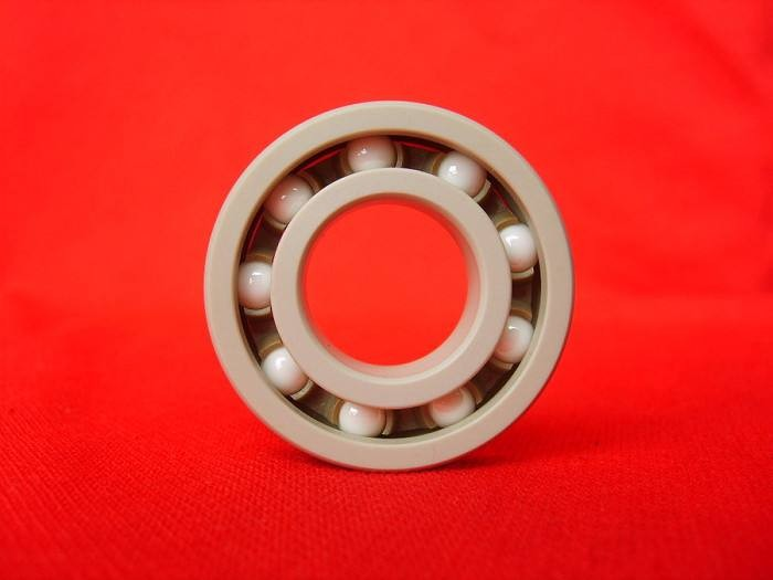 LS SIRN70ES plain bearings