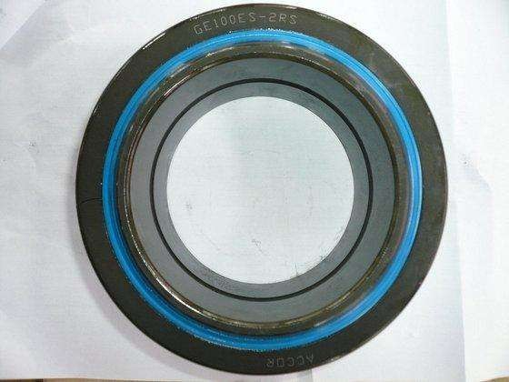 100 mm x 215 mm x 47 mm  KOYO NJ320R cylindrical roller bearings