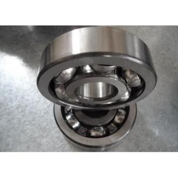 ISO QJ214 angular contact ball bearings