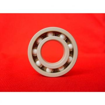 70 mm x 110 mm x 25 mm  SKF GAC 70 F plain bearings