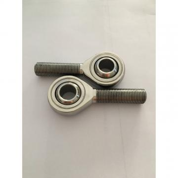 25 mm x 58,5 mm x 16,5 mm  ISB GX 25 SP plain bearings