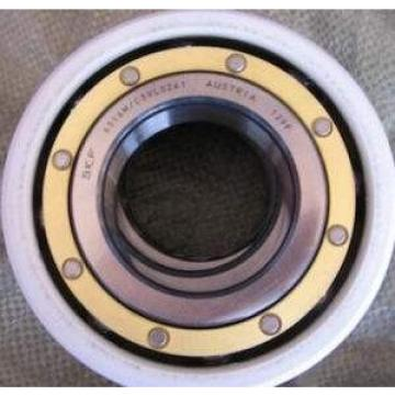 100 mm x 160 mm x 88 mm  LS GEF100ES plain bearings