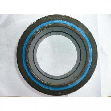 95 mm x 170 mm x 32 mm  NACHI NUP 219 cylindrical roller bearings