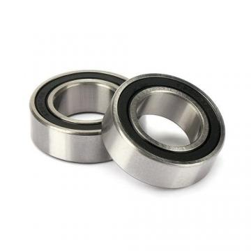 30 mm x 62 mm x 16 mm  ISB 6206-ZZNR deep groove ball bearings