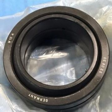 160 mm x 340 mm x 114 mm  NKE 22332-MB-W33 spherical roller bearings