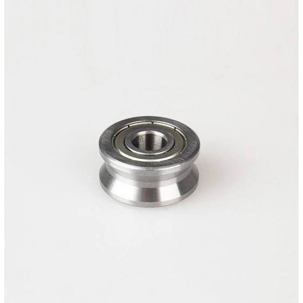 60 mm x 110 mm x 36,5 mm  Fersa 3212B2RS/C3 angular contact ball bearings #1 image