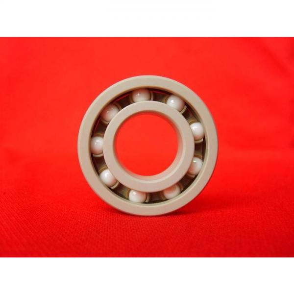 8 mm x 19 mm x 12 mm  INA GAKR 8 PW plain bearings #1 image