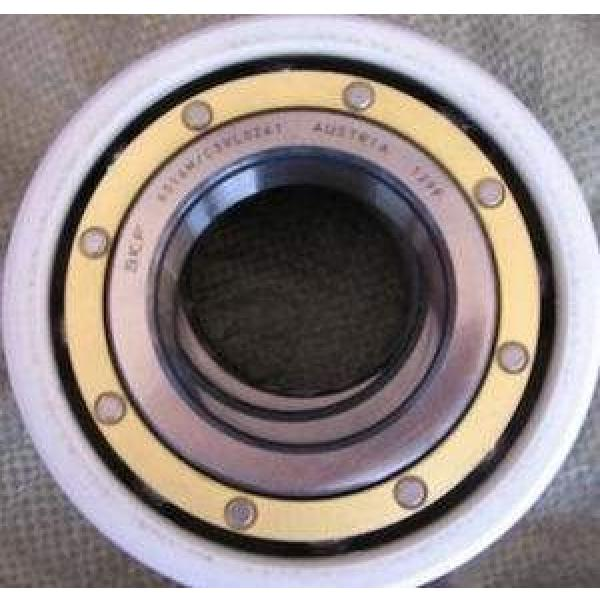 NKE 29322-EJ thrust roller bearings #3 image
