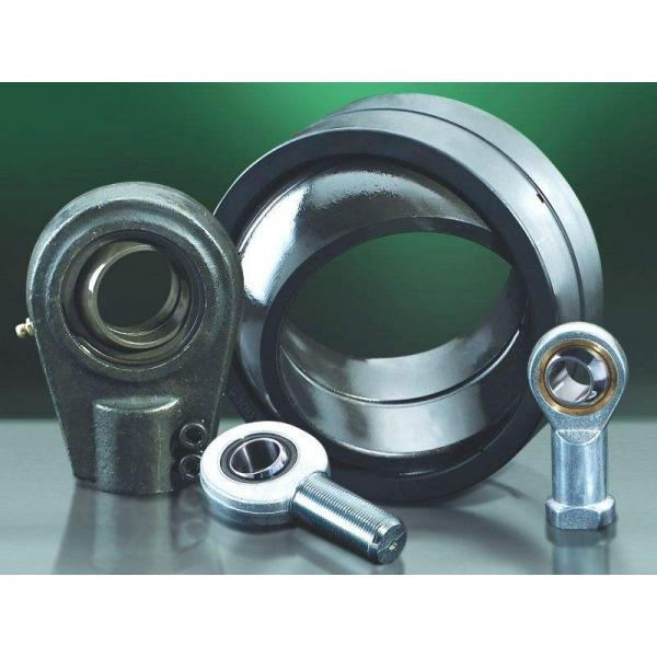 95 mm x 170 mm x 43 mm  NKE NUP2219-E-MPA cylindrical roller bearings #1 image