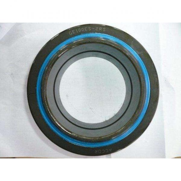 95 mm x 170 mm x 43 mm  NKE NUP2219-E-MPA cylindrical roller bearings #2 image