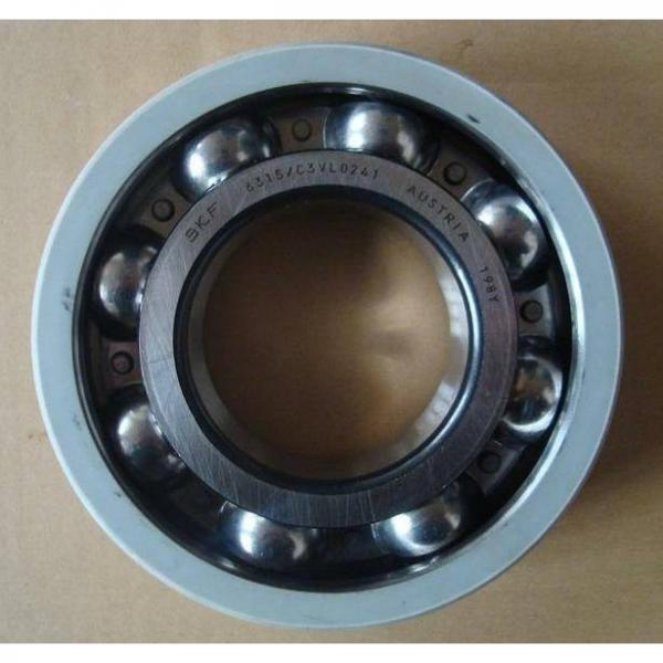 30 mm x 62 mm x 16 mm  FBJ NUP206 cylindrical roller bearings #1 image